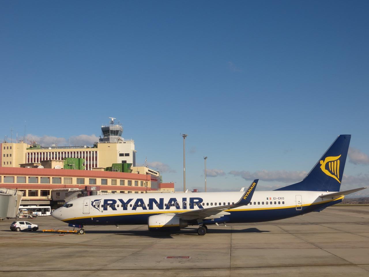 Ірландський лоукостер літатиме-таки із аеропортів «Бориспіль» та «Львів»