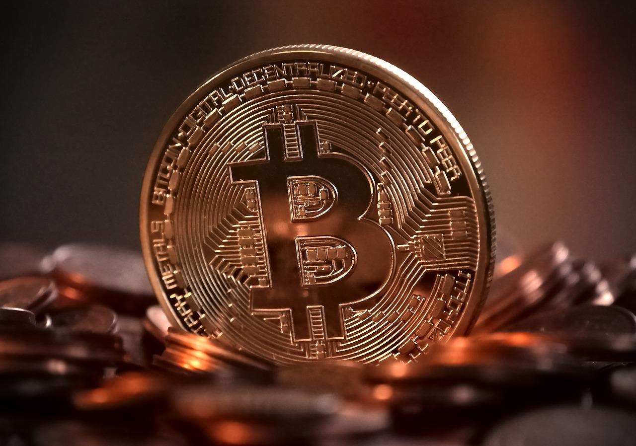 Криптовалюта Bitcoin пробила історичний максимум