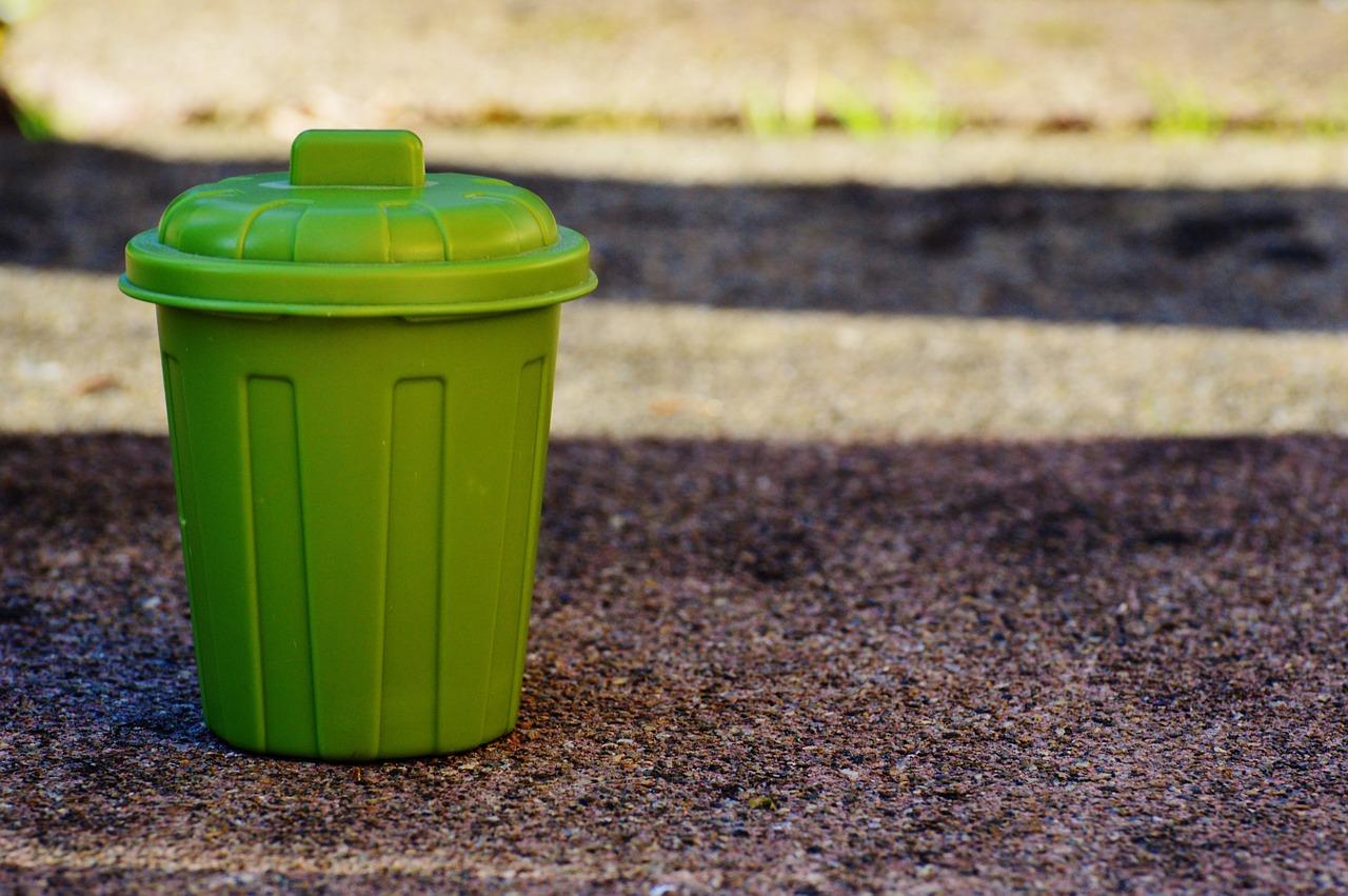 Смартфон проти сміття — новинка від Мінприроди
