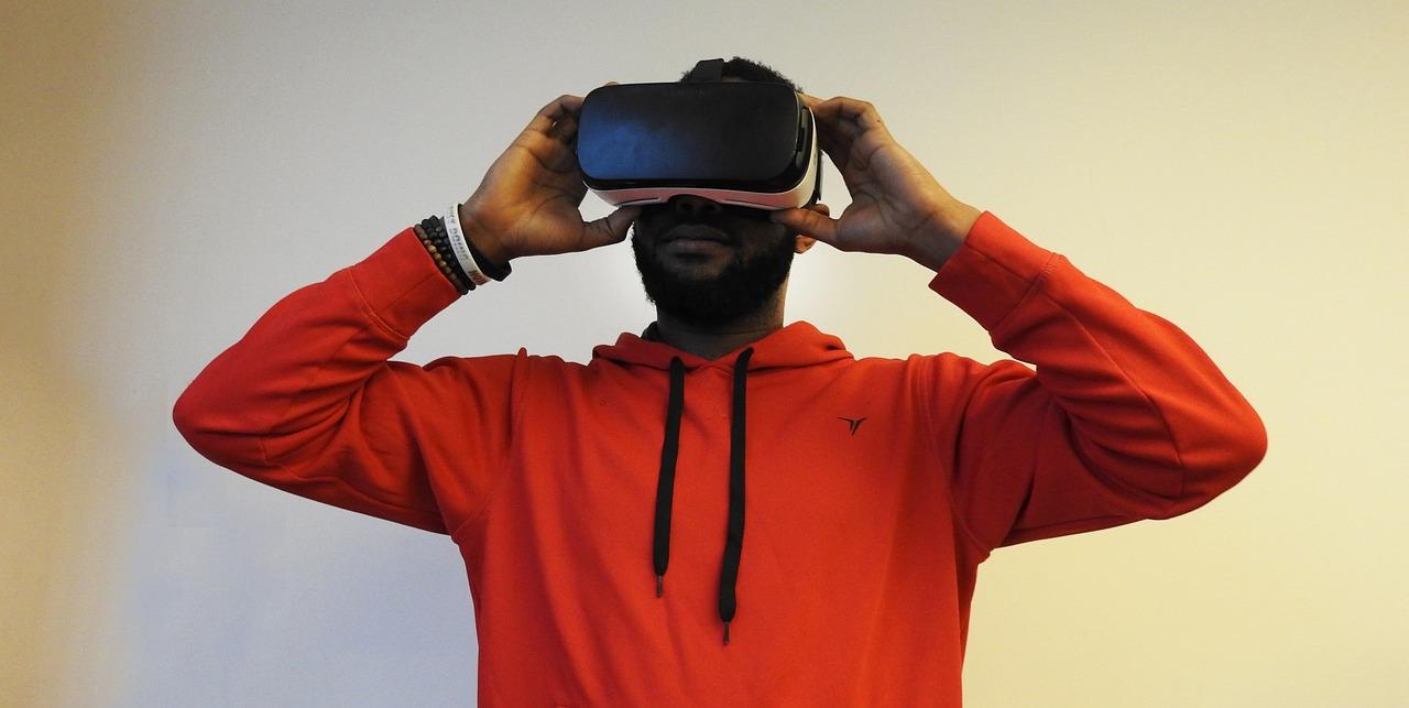 Марк Цукерберг дасть віртуальній реальності нові можливості
