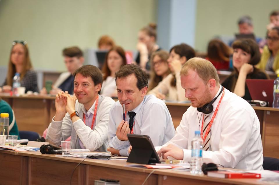 Lviv Media Forum кличе обговорити провідні медіатренди