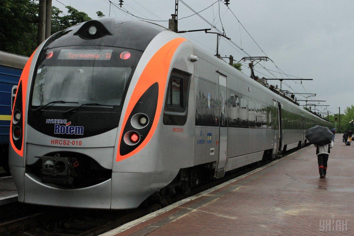 «Укрзалізниця» пропонує нові напрямки подорожей до ЄС