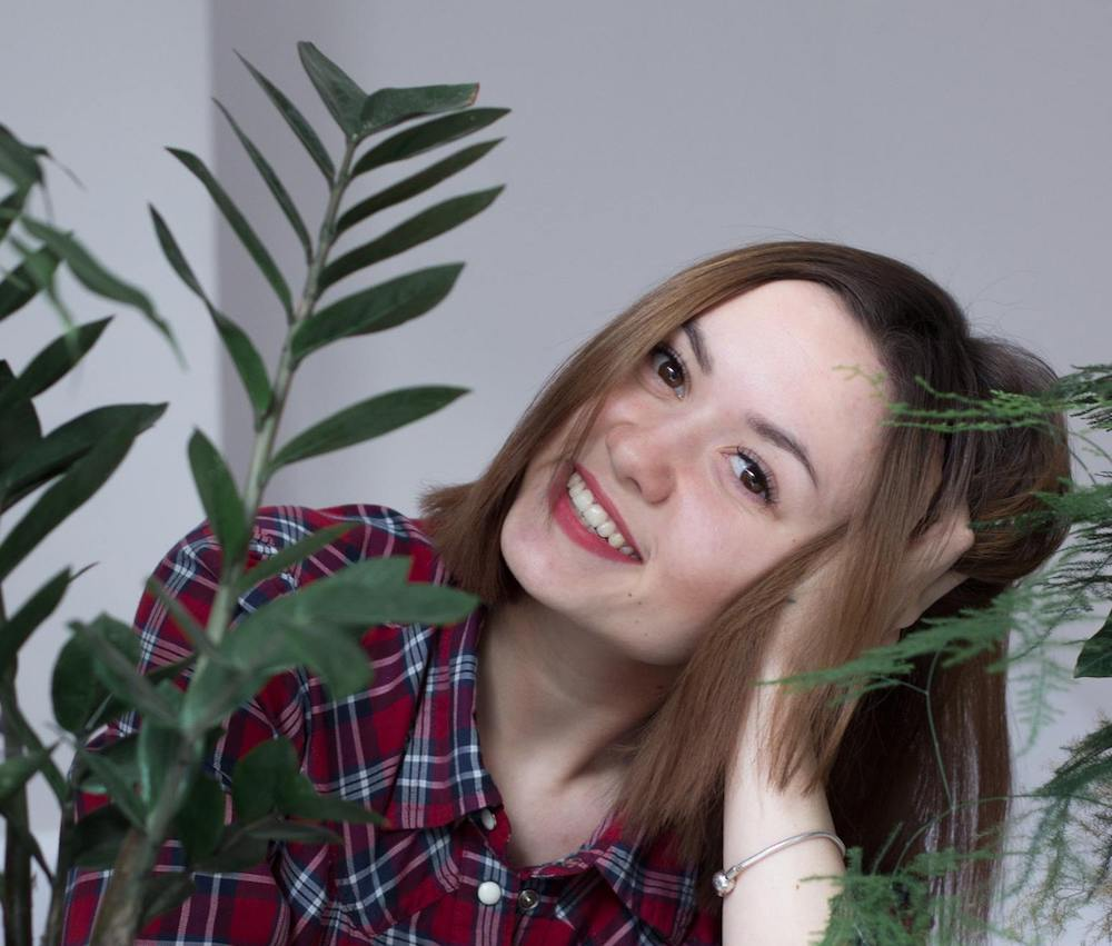Олександра Ільяшенко, 4City: «Хочеться, щоб наше місто стало кращим»