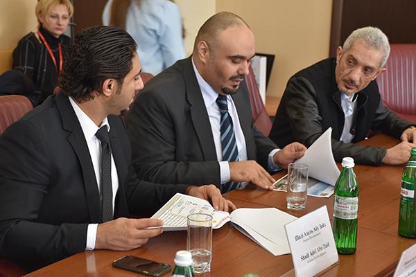 Саудівська Аравія інвестує 30 млн євро у 110 га сонячних електростанцій в Україні