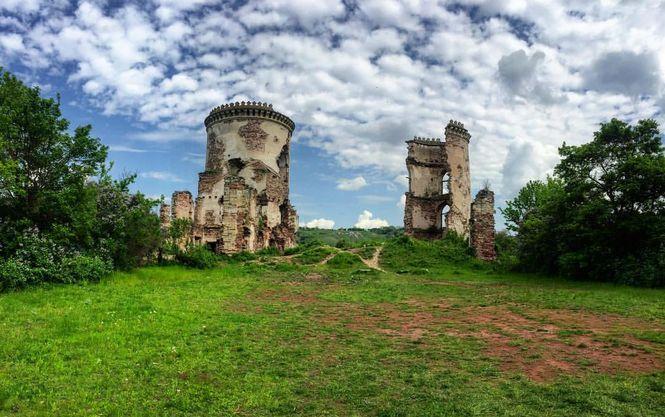 Stvoreno onlajn-rejestr porjatunku kuľturnoї spadščyny v Ukraїni