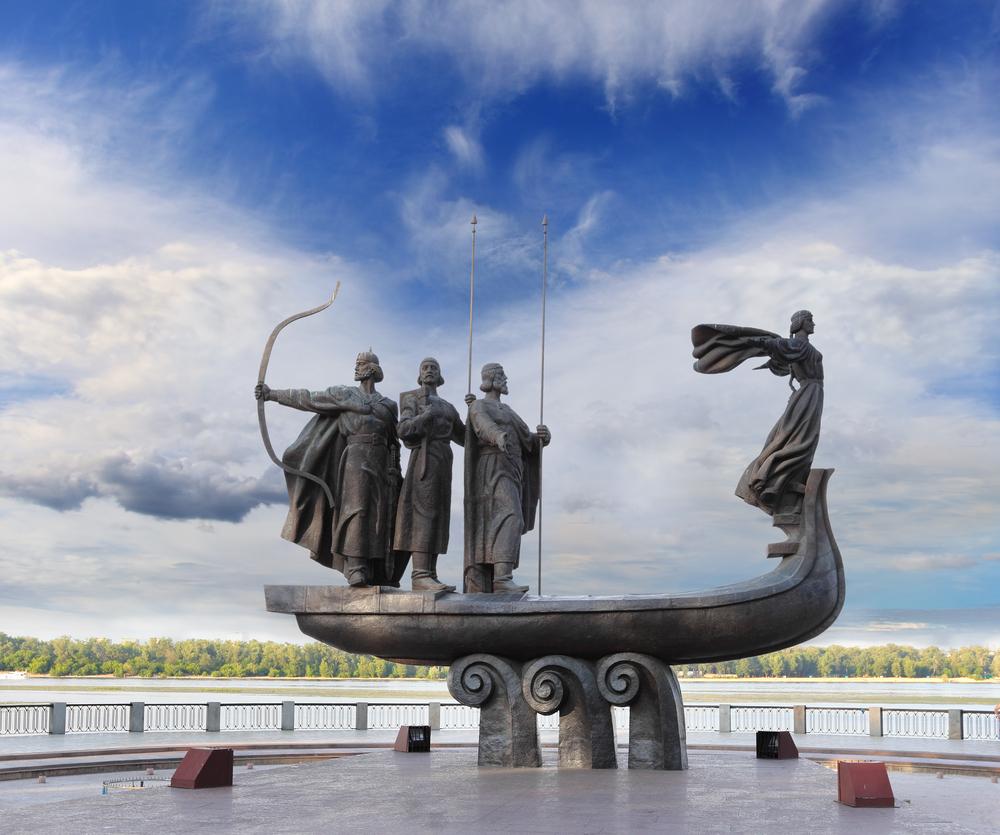 Usi reklamni ogološennja Kyjeva zrobljať ukraїnomovnymy