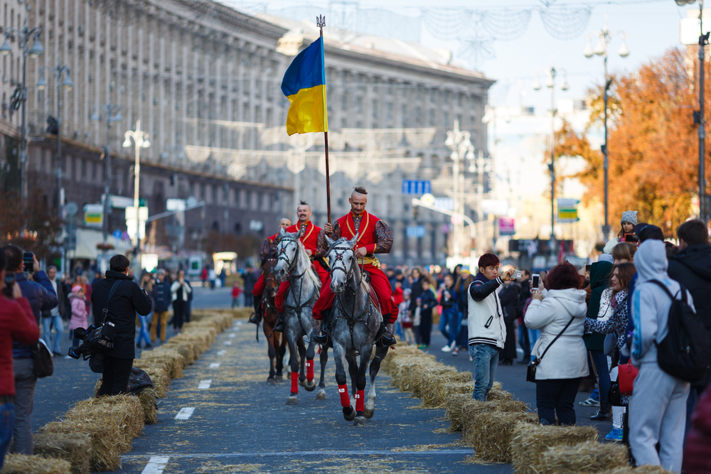 Вікенд Києва — 13 подій неділі у столиці до Дня міста