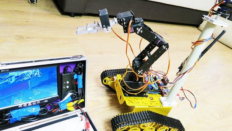 IV Kyiv Mini Maker Faire відбудеться на ВДНГ 20-21 травня