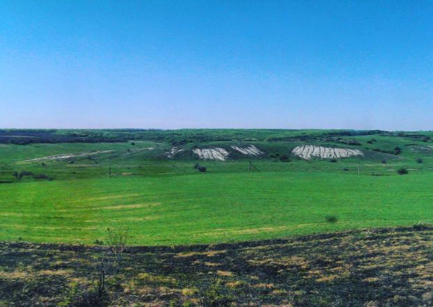 Леонід Марущак, травень, 2017. Дорога до Станиці-Луганської