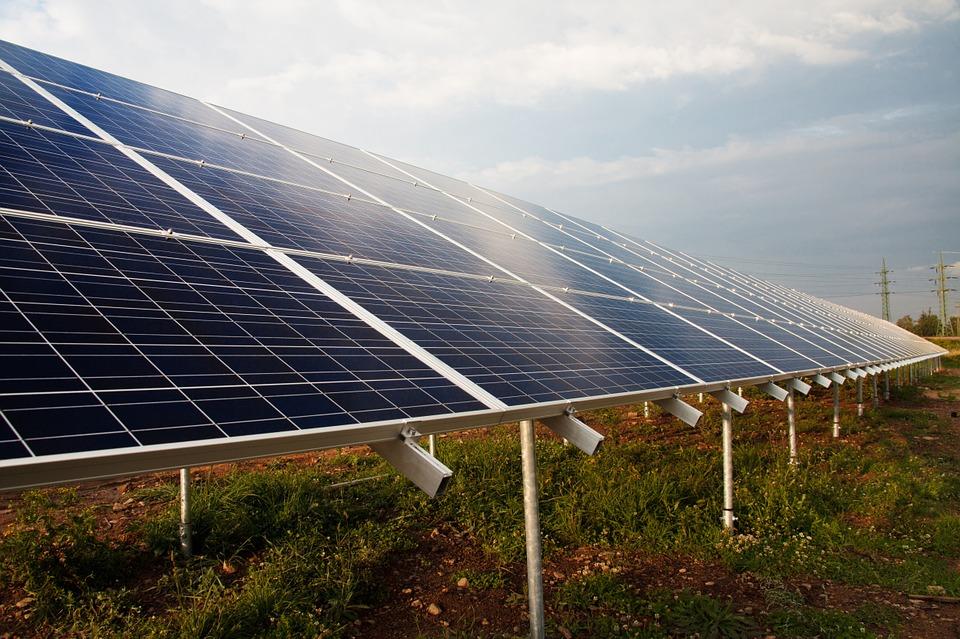 На території Чорнобилю стартує проект сонячної електростанції