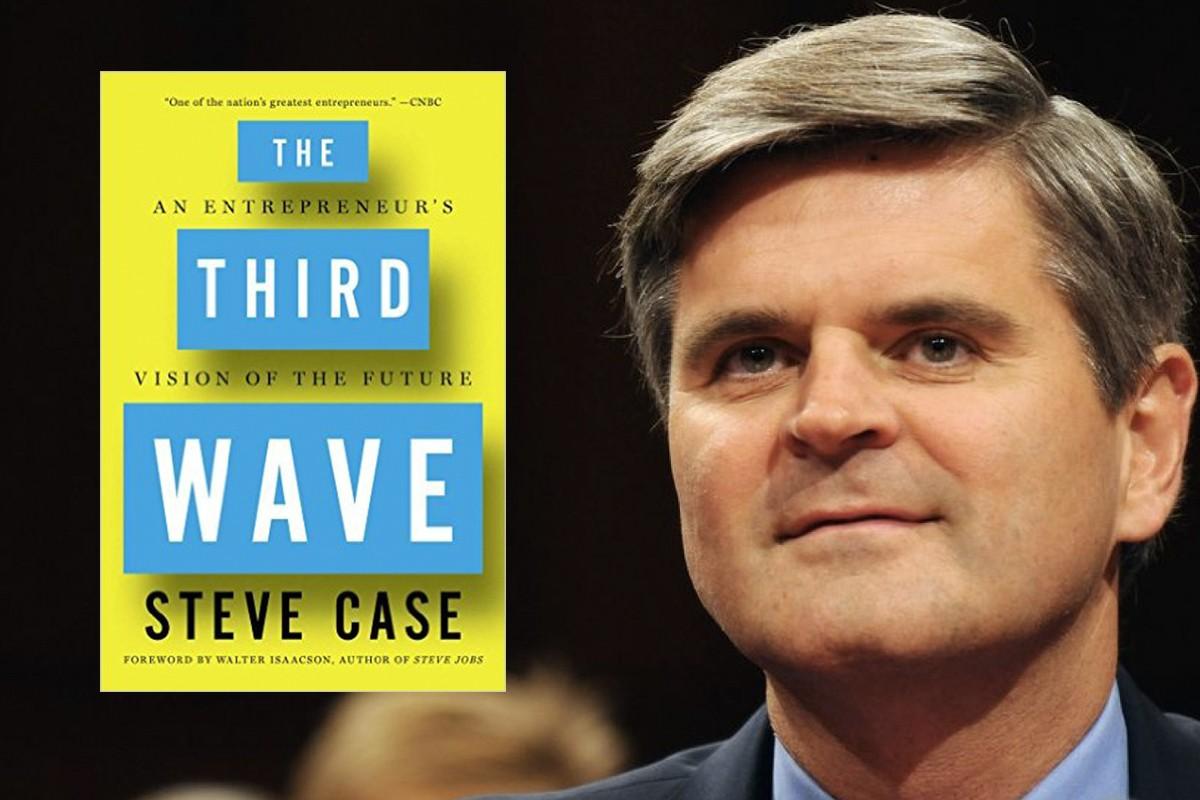 KFund vydaje bestseler Stiva Kejsa pro vyžyvannja u sviti «IT-cunami»