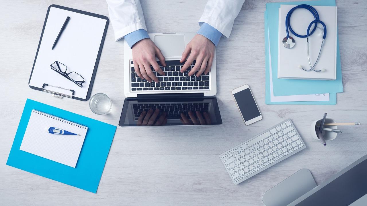 7 resursiv, ščo dopomožuť ukraїnśkym medykam vdoskonalyty znannja anglijśkoї