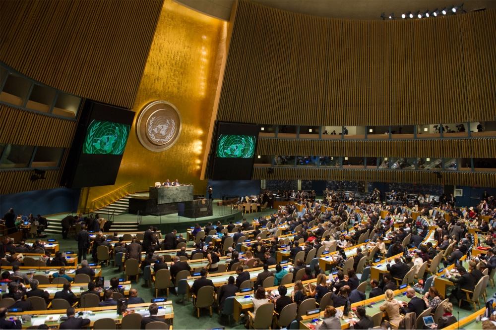 ООН пропонує українцям долучитися до своєї команди