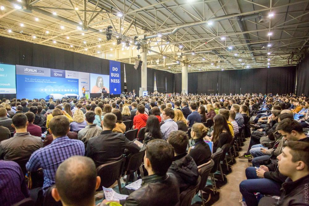Konkurs e-demokratiї EGAP provede final na iForum