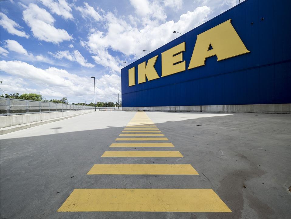 IKEA приглядається до нового київського ТРЦ