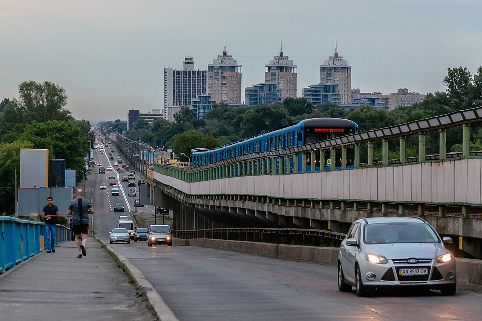 Київ, Львів та Вінниця стали містами-лідерами в інвестиційній ефективності