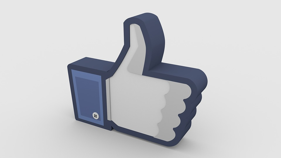 Українська аудиторія Facebook зросла на 1,5 млн