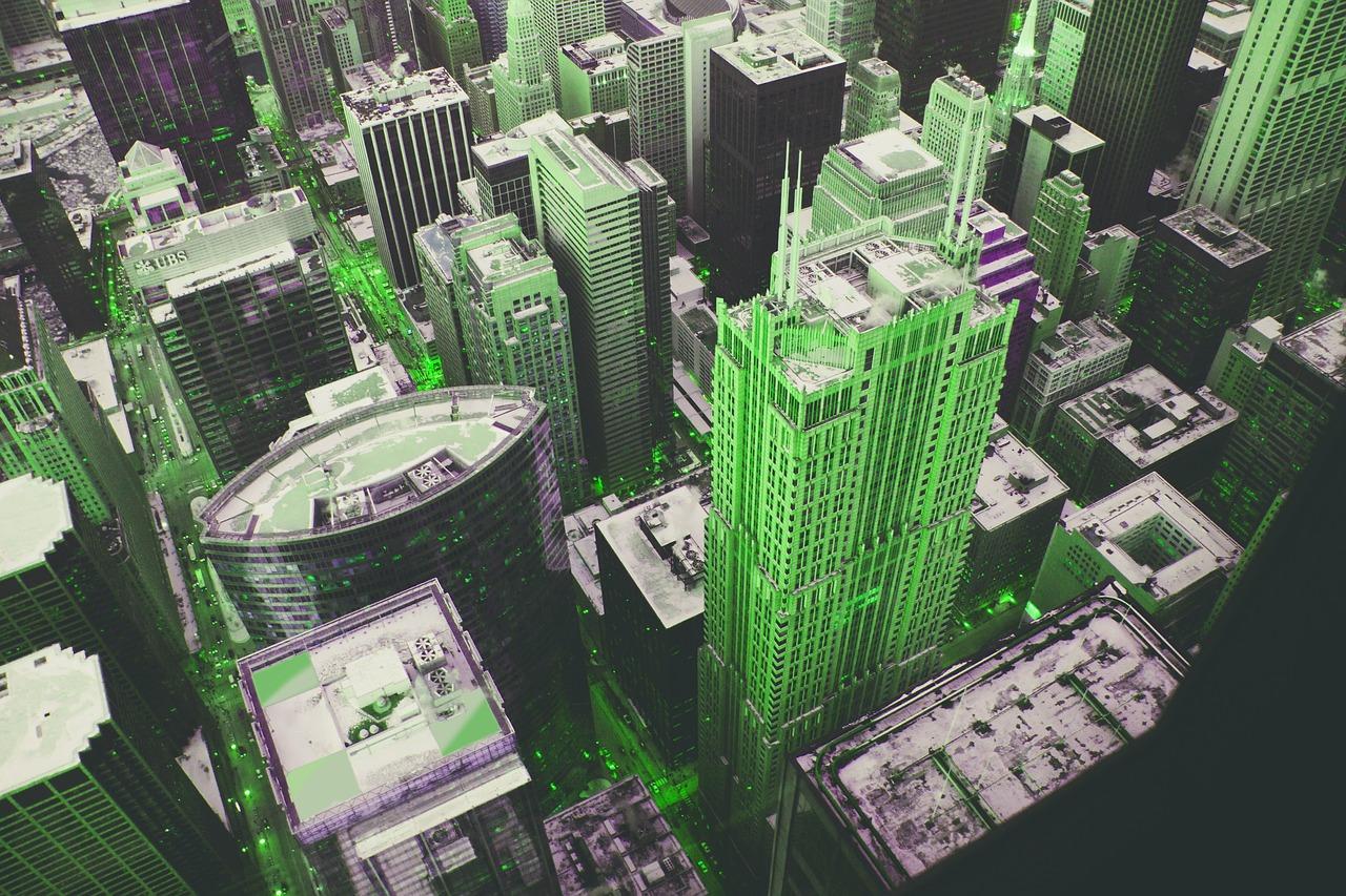 Golovni trendy štučnogo intelektu, velykyh danyh ta IoT u 2017 roci