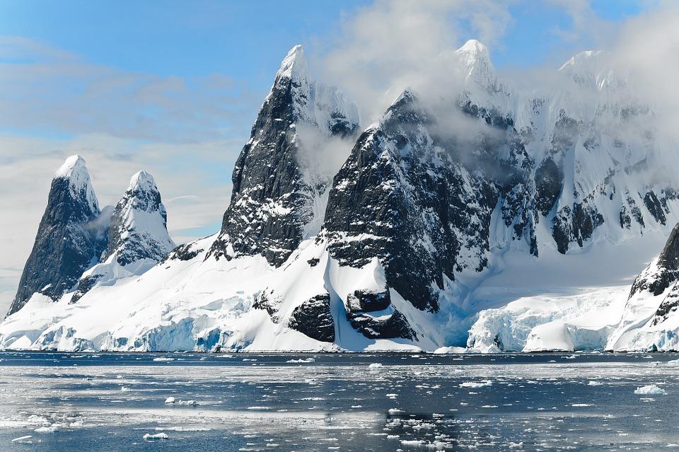Українці й австралійці спільно вестимуть антарктичні дослідження