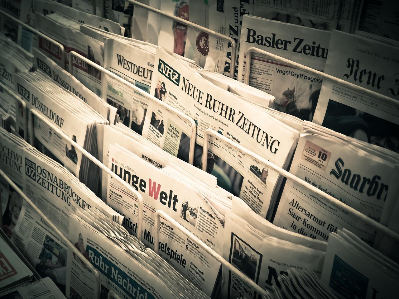 5 фактів про Всесвітній день свободи друку