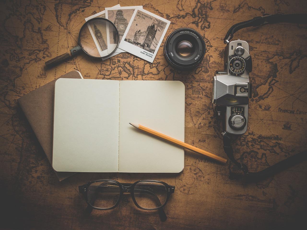 Jak guculka stala fotografyneju-dokumentalistkoju — istorija Parasky Plytky