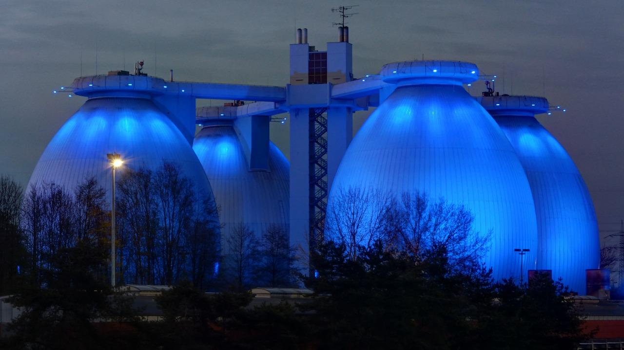 Na Odeśkomu smittjezvalyšči planujuť vydobuvaty biogaz