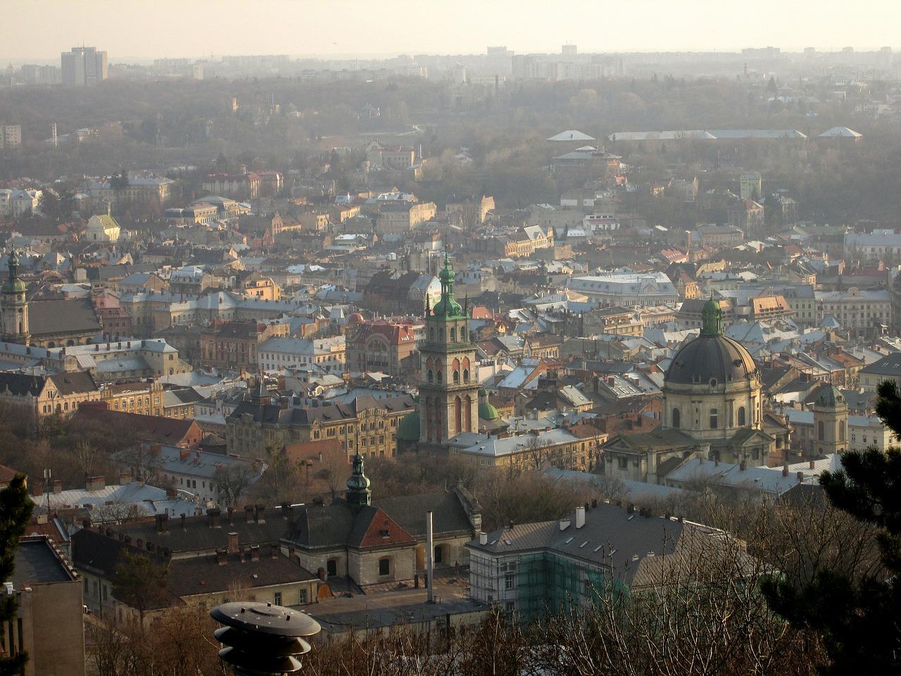 U Lvovi zbudujuť innovacijnyj park LvivTech.City