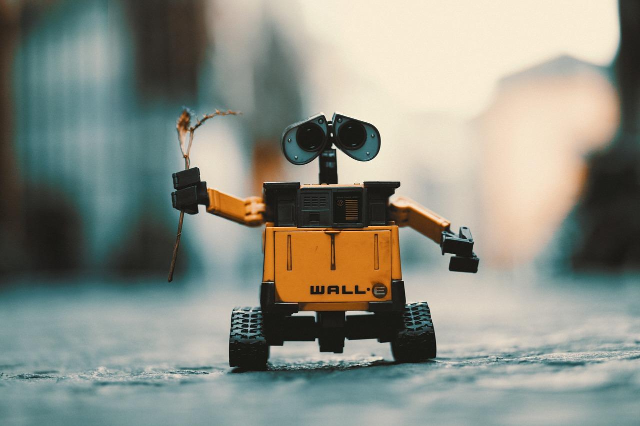 Монстр автоматизації: Що робити, аби робот не забрав роботу