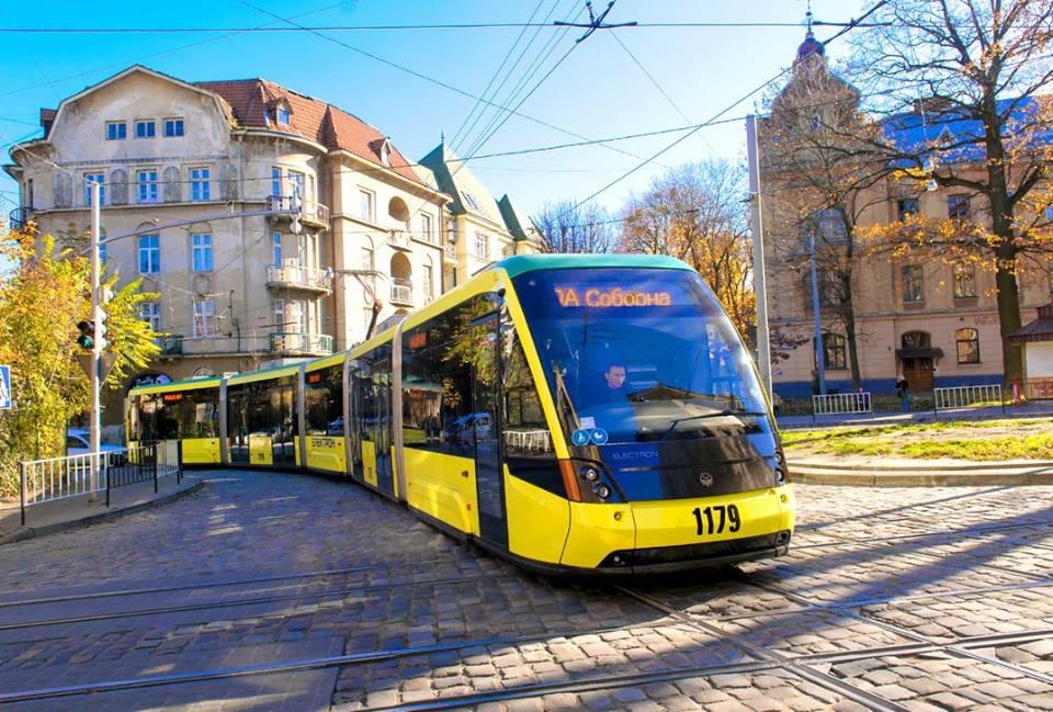 Столиця отримає львівські трамваї за 300 млн