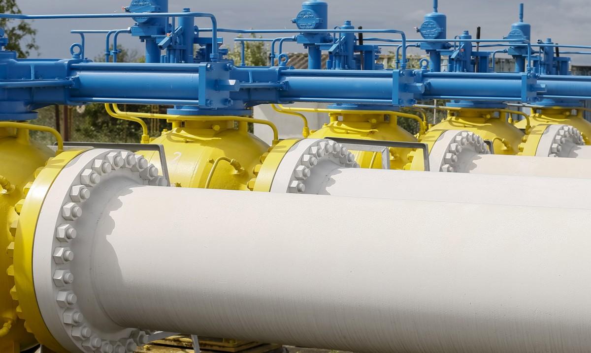 Вдвічі збільшиться польский експорт газу до України