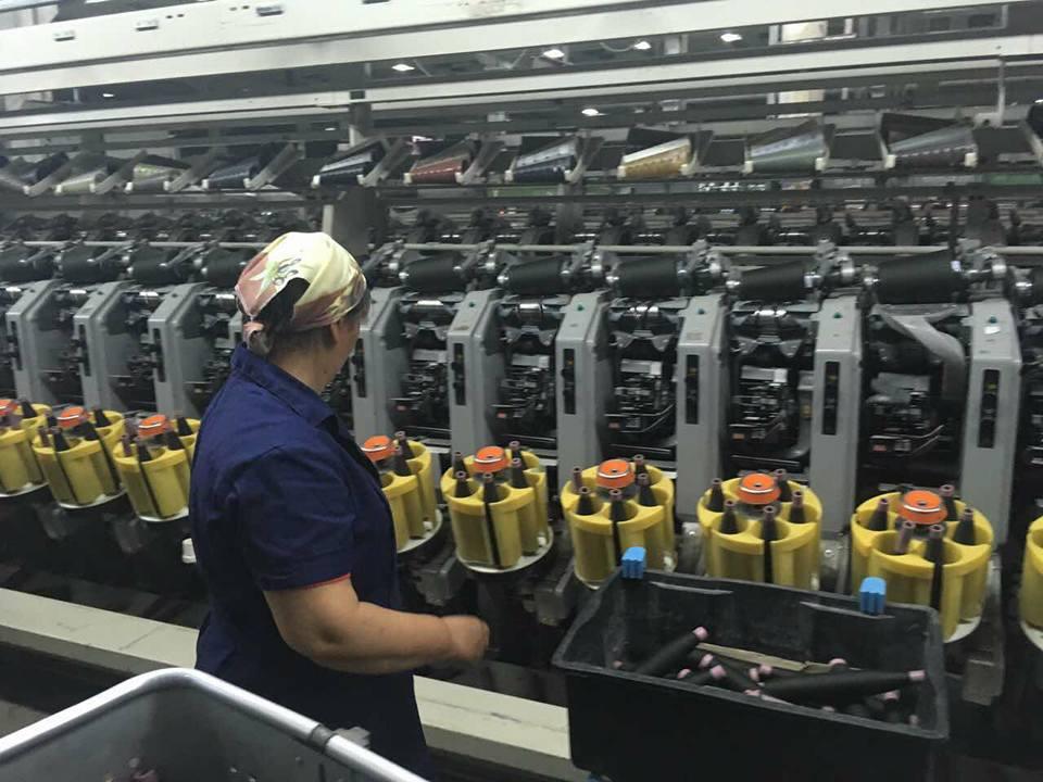 84% продукції легкої промисловості з України йде до ЄС