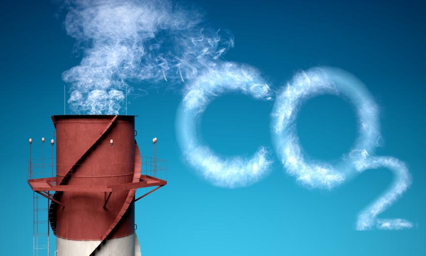 U Švejcariї pobuduvaly zavod dlja pererobky CO2