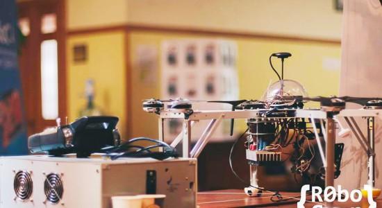У Львові розробники роботів ділитимуться досвідом