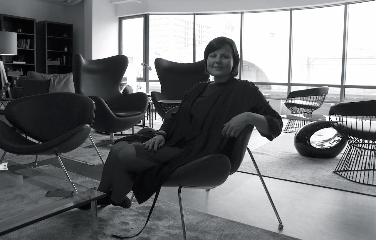 Nadija Pereviznyk — pro PR, startapy, žinok ta samoosvitu
