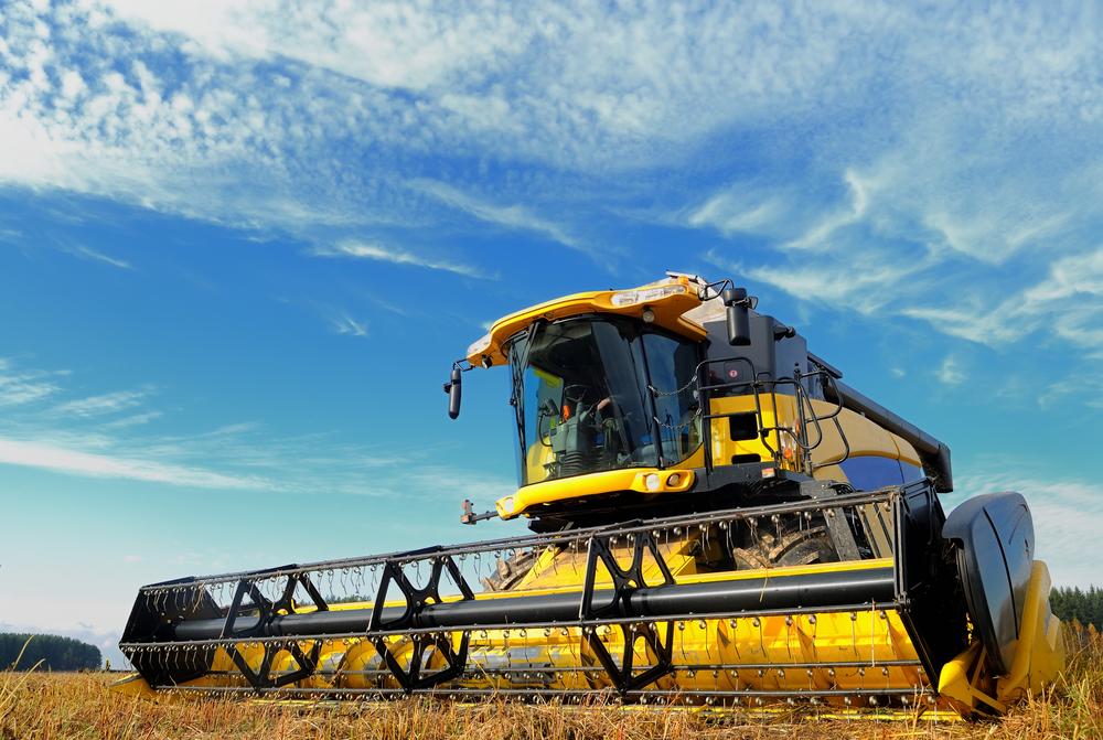 Investyciї v agrosektor v Ukraїni zrosly na 58%
