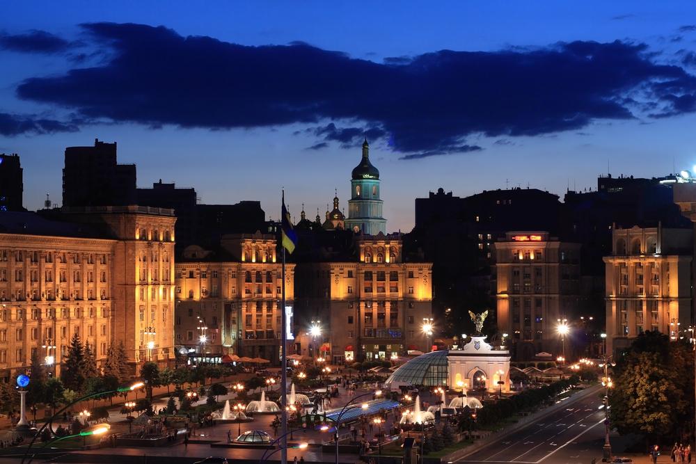 U Kyjevi proponujuť kontroľ za smugoju transportu
