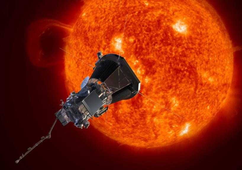 У NASA планують наблизитися до Сонця