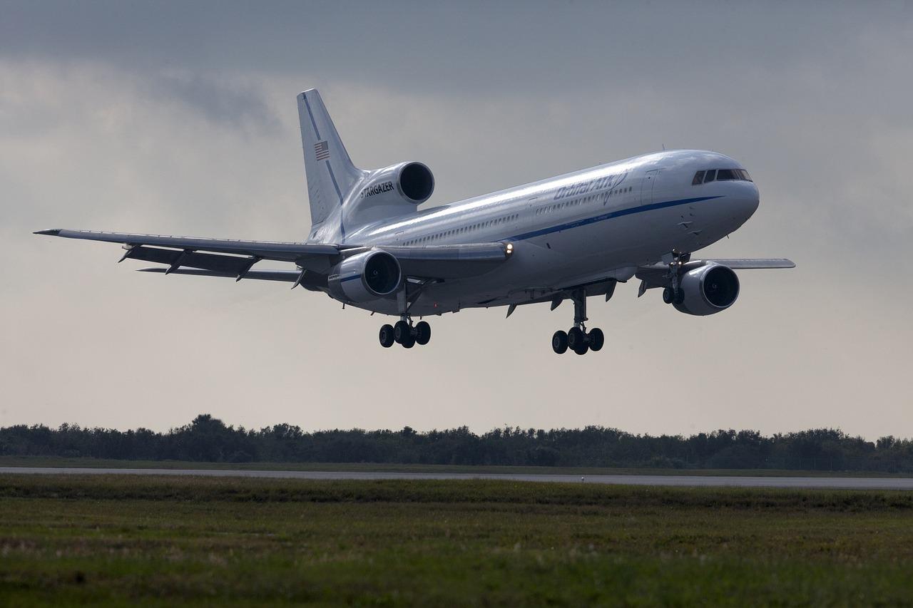 У 2018-му німецький лоукостер літатиме з «Борисполя»