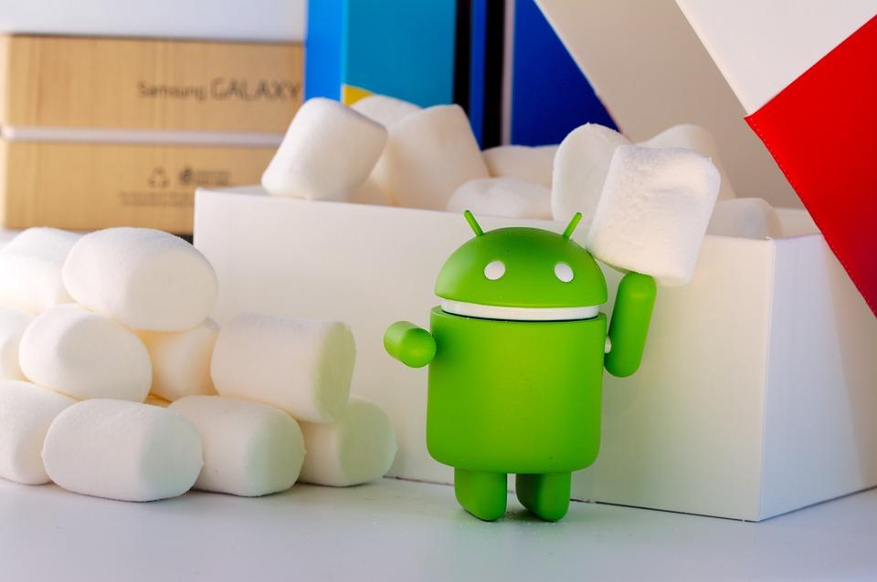 Povnocinna nova versija Android vyjde v serpni 2017-go