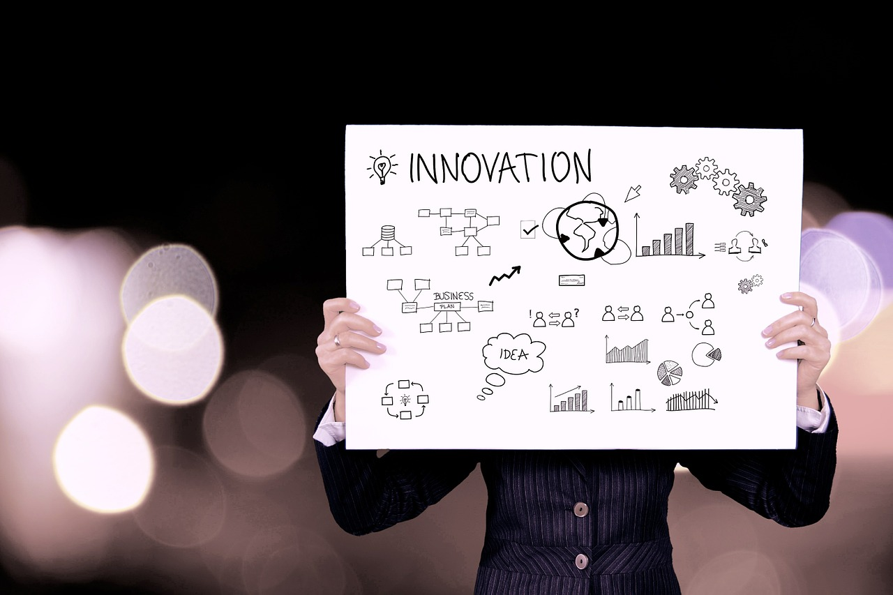 Уряд України створить Раду розвитку інновацій