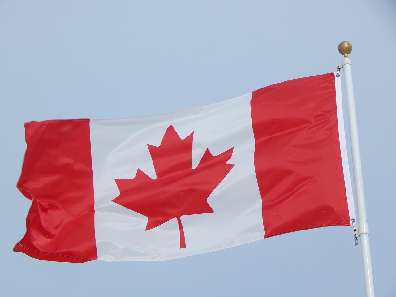ЗВТ із Канадою розпочне роботу з 1 серпня