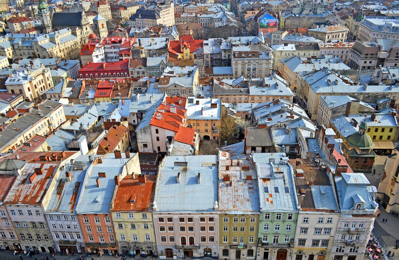 Від Грузії до Центральної Європи: у Львові пройде міжнародний літфестиваль