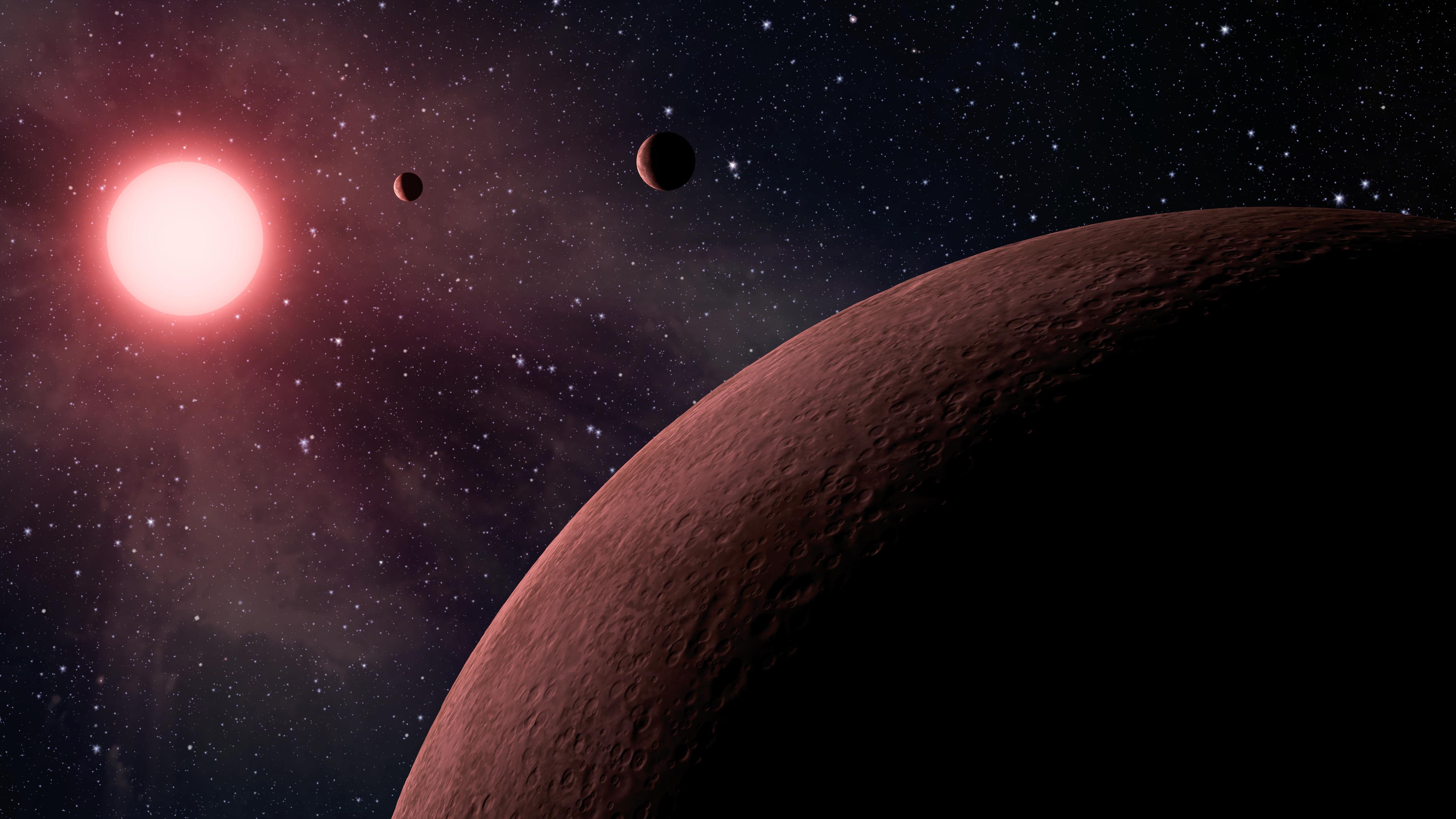 🚀 NASA ogolosyla svij plan, jak dostavyty častynu Marsu do Zemli