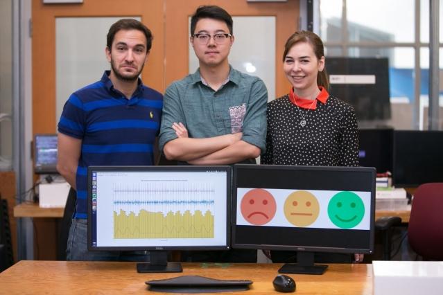 У MIT навчили ґаджет розпізнанню людських емоцій