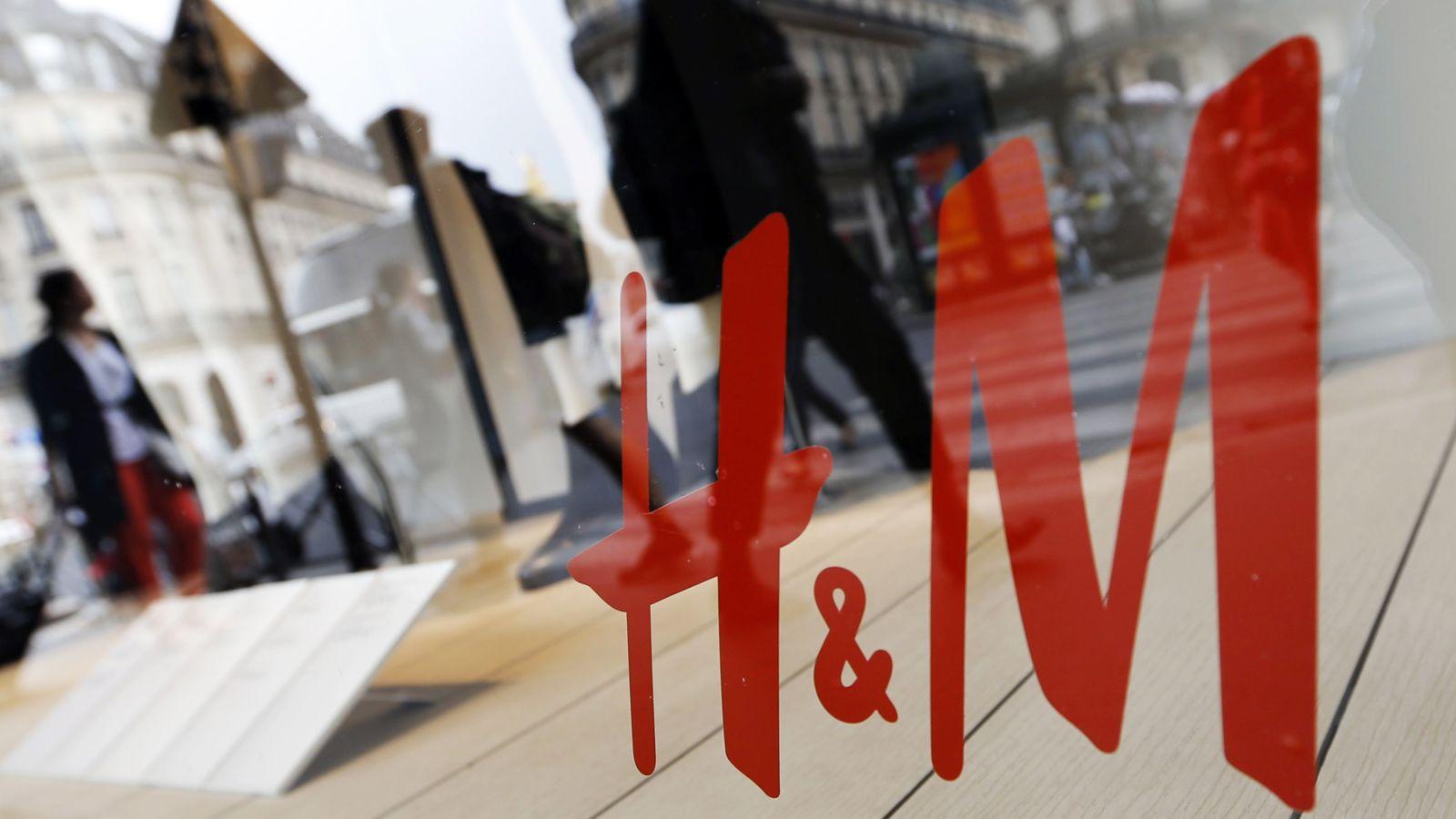 H&M oficijno rozpočne robotu v Ukraїni