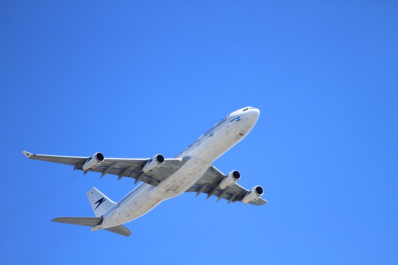 Yanair відкриває ізраїльські рейси з Києва та Одеси