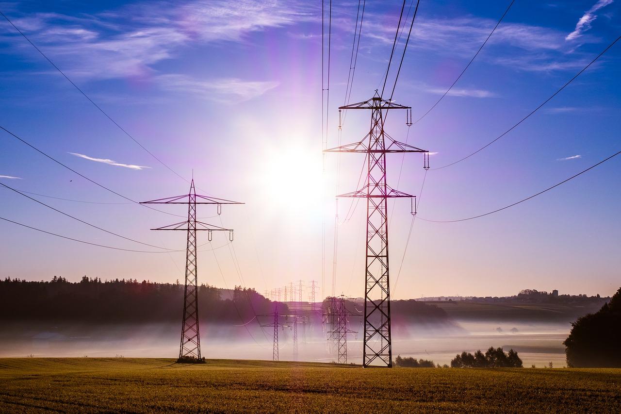 Svitova energetyka v cyfrah — ščo varto znaty pro 2017-2040 roky