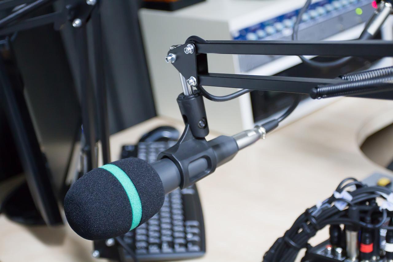 Ukraїnśke suspiľne radio ogološuje kastyng