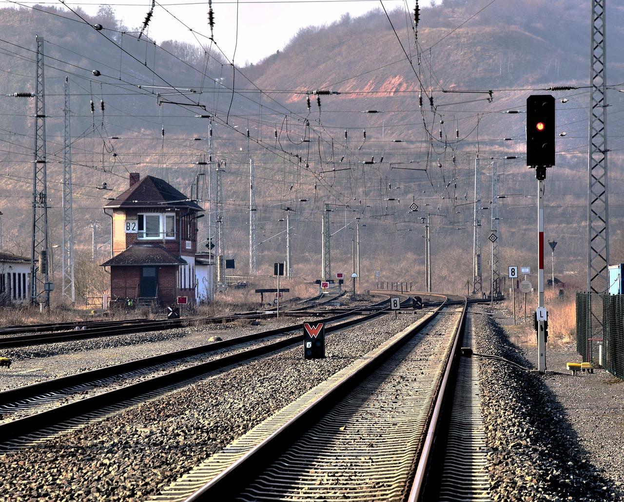 До кінця 2017 року з України ходитиме «потяг 5 столиць»