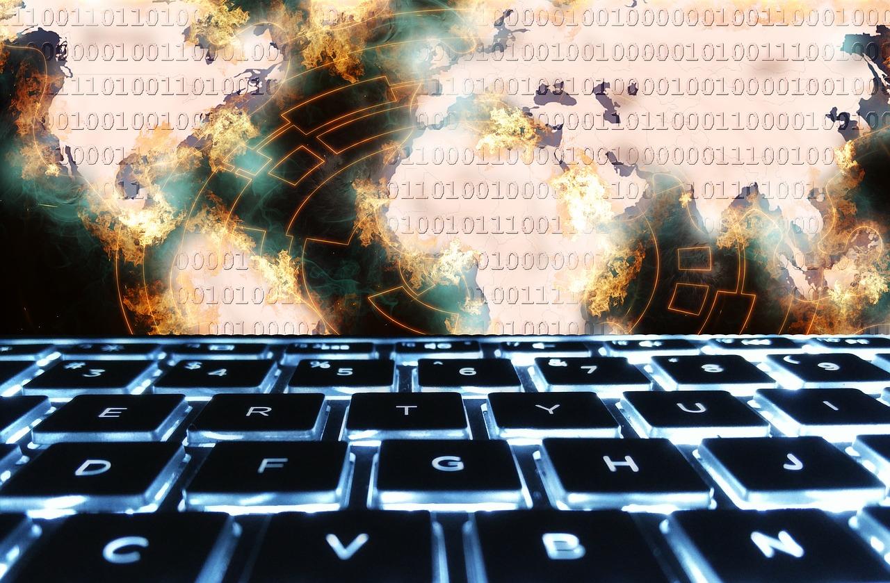 Ukraїna otrymaje obladnannja dlja kiberbezpeky